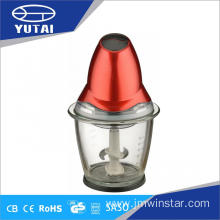 1.5L Glass Bowl Chopping Meat Chopper