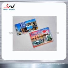 Marcadores magnéticos promocionales con logotipo personalizado