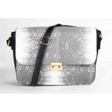 PU Lady Fashion Cross Bags with SGS (NMDK-A07)