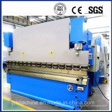 A máquina de dobra de aço de Stainess, galvaniza a máquina de dobra de aço (WC67Y-200T 4000)