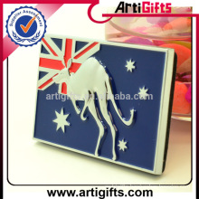Cheap custom soft enamel metal car brand emblems