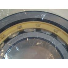 Electromotor Bearing Nu320 Ecm Brass Cage Nu322 Nu324 M Cylindrical Roller Bearing