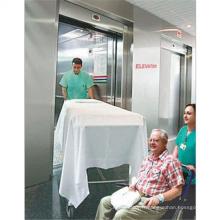 Ascenseur âgé handicapé patient médical de lit d'hôpital de 1600kg