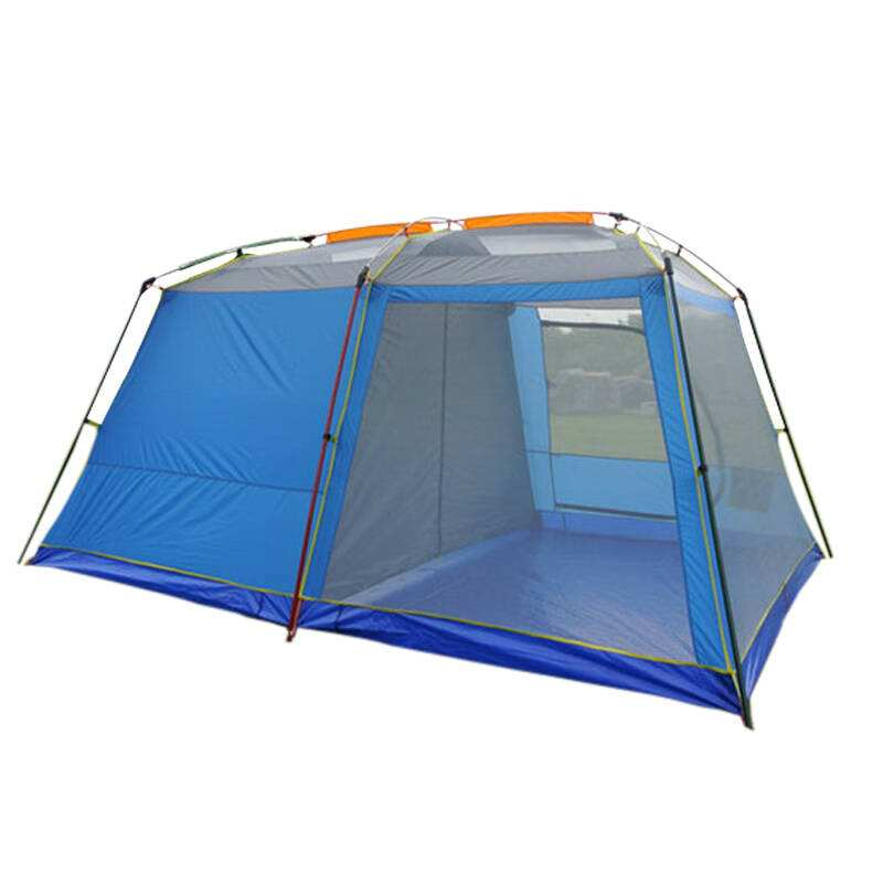 Two Rooms Tent