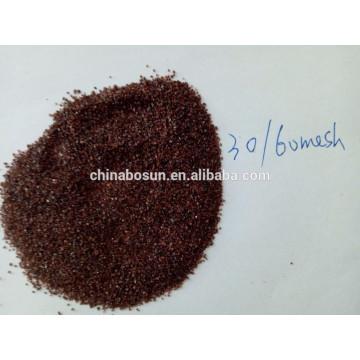 Bosun garnet sand blasting 30 60