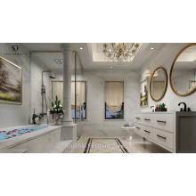 Wholesale Modern Design Wooden Kitchen And Bathroom Cabinet