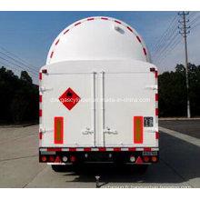 Réservoir de GNL / pétrolier cryogénique / GNL Tanker