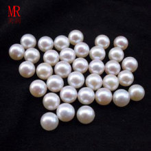 9-10mm Mother of Pearl Beads, AAA Grade