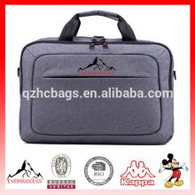 New Business Briefcase Laptop Notebook Maleta Homens sacos de escritório