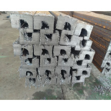 Profile Steel C for Expansion Joint