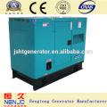IWS VOLVO TAD532GE motor 100KW / 125KVA generador de energía eléctrica diesel con dosel (68 ~ 508KW)