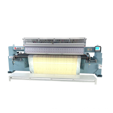 Durable using low price custom cheap prices quilting embroidery machine