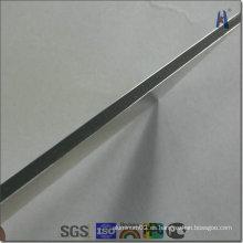Paneles de aluminio aislados con buena calidad en Guangzhou