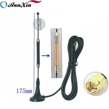 С высоким коэффициентом усиления 3G и GSM и CDMA GPRS модуль 2.4 г модуль 4G 700-2700MHz 7ДБ Всенаправленная Антенна Высасывателя