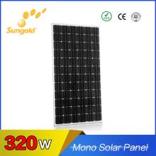 Mono Solar PV Panel 320W Panel para la venta caliente