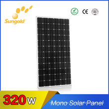 Mono painel solar dos módulos 320W do picovolt para a venda quente