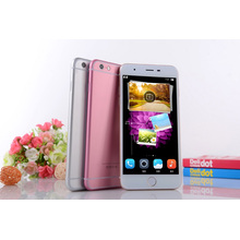 6 Inch HD Screen Android Smart Phone with 3G WCDMA