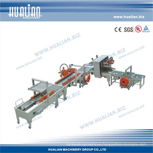 Hualian 2016 Carton Packaging System (XFK-7)