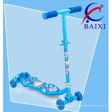 Nuevos productos 2016 niños Scooters para la venta (BX-4M002)