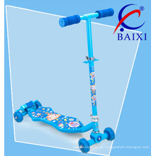 Novos produtos 2016 crianças Scooters para venda (BX-4M002)