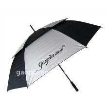 гольф зонтик