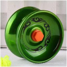 Großhandelsmetalllegierungs-einzelner Lager Yo-Yo Ball