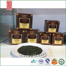Chunmee tea factory for Morroco