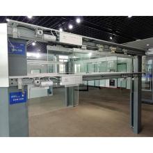 heavy duty automatic sliding doors operators for hotel lobby DSH-250