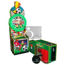 Redemption Game Machine, Juegos de Redención