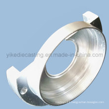 Aluminum Metal Fabrication with Customized Sizes