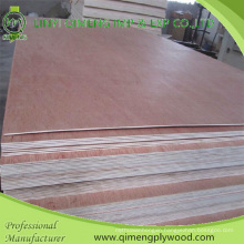 Poplar or Hardwood Core Dbbcc Grade 2.0mm Bintangor Plywood