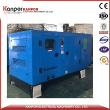 Wudong 300kw to 400kw Diesel Power Generator From China
