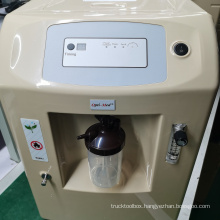 MT physiotherapy equipment  instock  Homeuse 96% Purity dual flow protable 10L oxygen concentrator with Atomization function