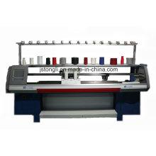 Machine à tricoter en coton Jacquard informatisée Tlc-368g4
