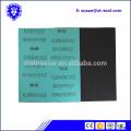 9 x 11 Wasser Schleifpapier sortiert nass / trocken