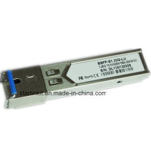 3rd Party Bsfp-S1.25g-Lu Fiber Optic Transceiver Compatible with Cisco Switches