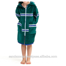Beach Robe For Kids
