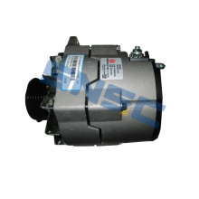 sinotruck howo weichai wd615 engine alternator 612600090248