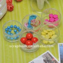 Métier de bricolage décoratif / matériau du bracelet