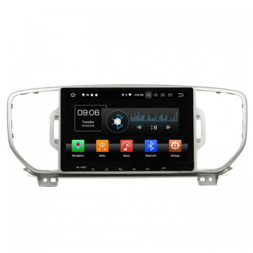 oem android car stereo per Sportage 2016-2017
