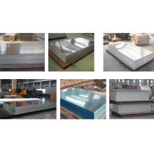 Demande électronique 5005 Feuille d'aluminium