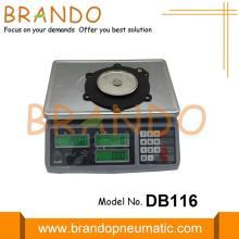 MECAIR Type Corrosion Resistant Diaphragm DB116