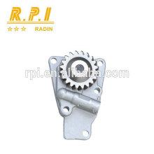 Motorölpumpe für Komatsu 6D95L (20 Zähne) OE NR. 6209-51-1700