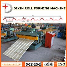 Metal Panels Roof Forming Machine
