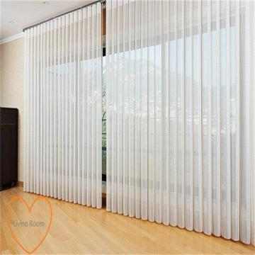 Store vertical transparent polyvalent automatique