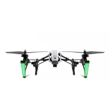 Verformbare fliegende Untertasse Q333 - eine RC Quadcopter-Drohne mit 5,8 g Bildübertragung