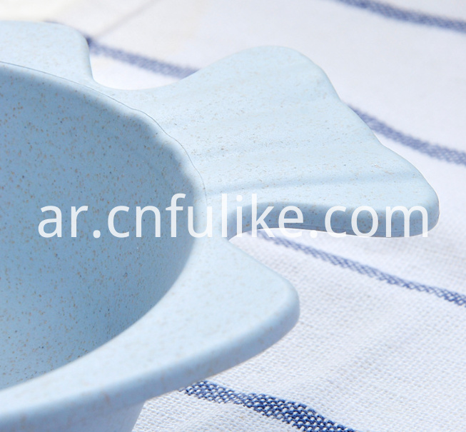 Baby Blue Dinnerware