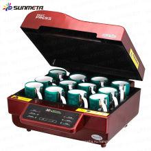 Sunmeta Непосредственно Производитель Горячая продажа 3D Сублимационная машина ST-3042