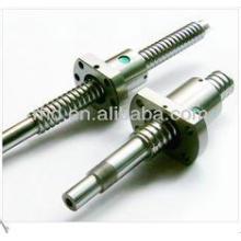 ball screw TBI SFKR0802 SFKR0802T3D nut SCR0802FCA-200 shafts