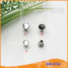 Jeans en métal Rivet BM1576